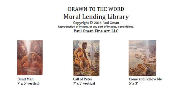 Mural Lending Library Pdf