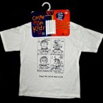 Colorin Kids TShirt Saul to Paulfrontfullview