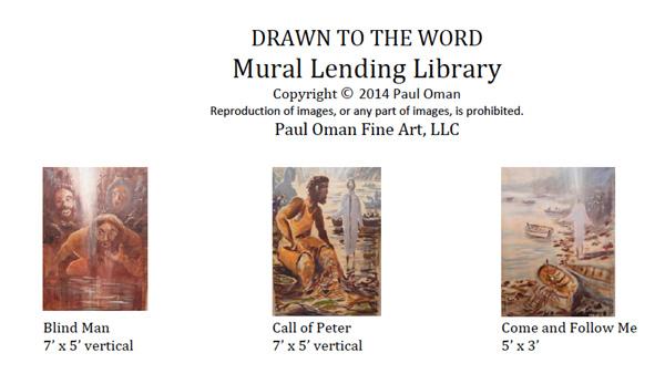 Mural-Lending-Library
