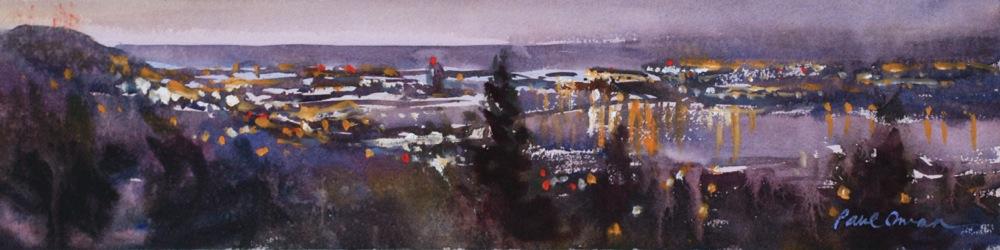 Harbor Lights, Twin Ports