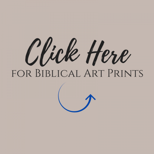 Biblical Art Prints