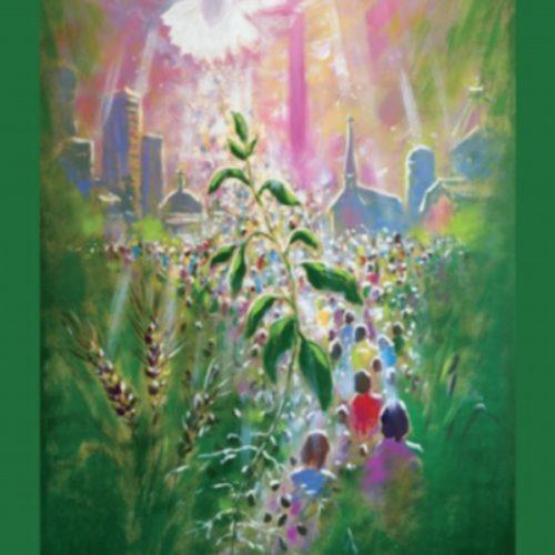 Season After Pentecost Banner